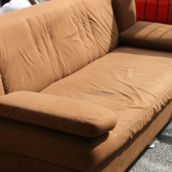 How To Clean Stains On Fabric Sofa Professional Cleaning London A Microfiber Upholstered 10 Steps