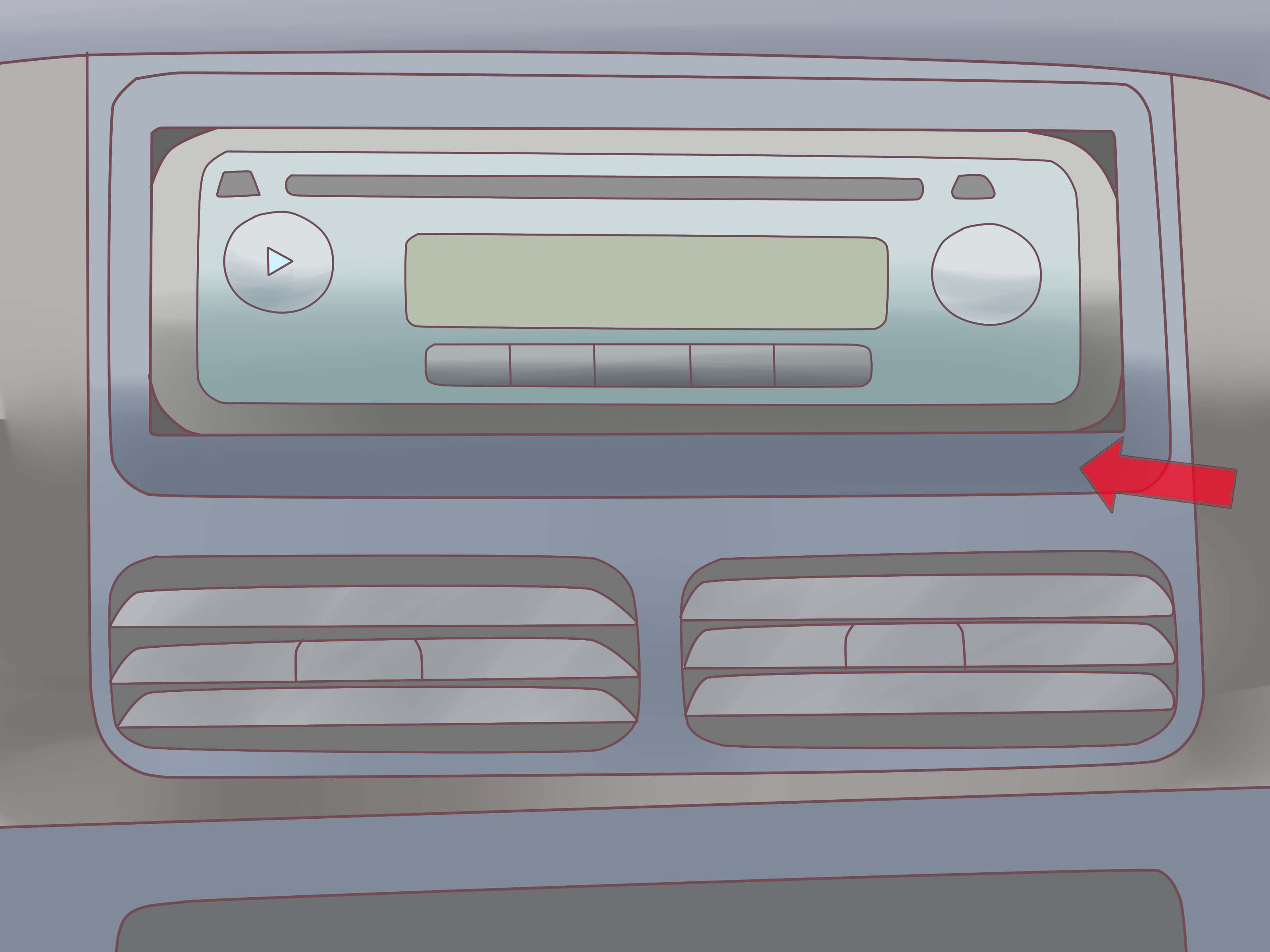 1998 jeep grand cherokee car stereo wiring diagram pool pump timer how to install an aftermarket radio into a 1996