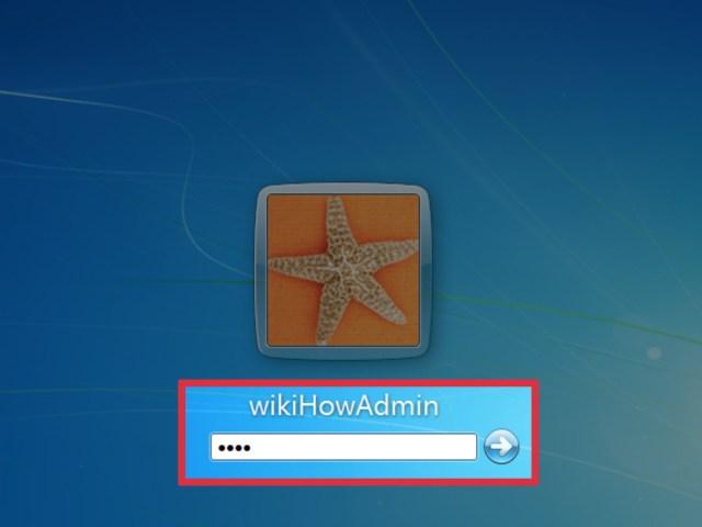 Unter Windows 16 das Administrator Passwort zurücksetzen – wikiHow