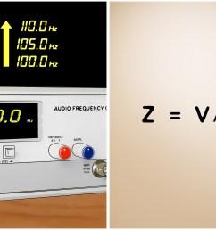 speaker ohm calculator [ 3200 x 2400 Pixel ]