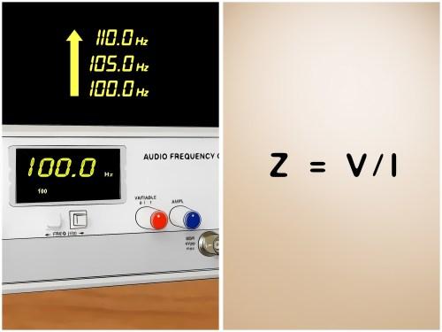 small resolution of speaker ohm calculator