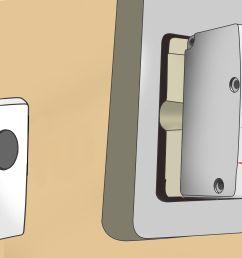 how to install a doorbell [ 3200 x 2400 Pixel ]
