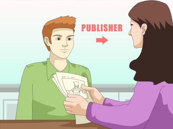 How to Make Political Cartoons