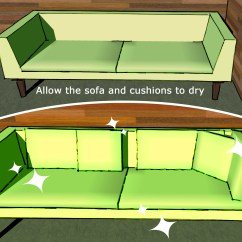 How To Clean Sofa Arms Brown Leather Decor Ideas 4 Ways A Wikihow