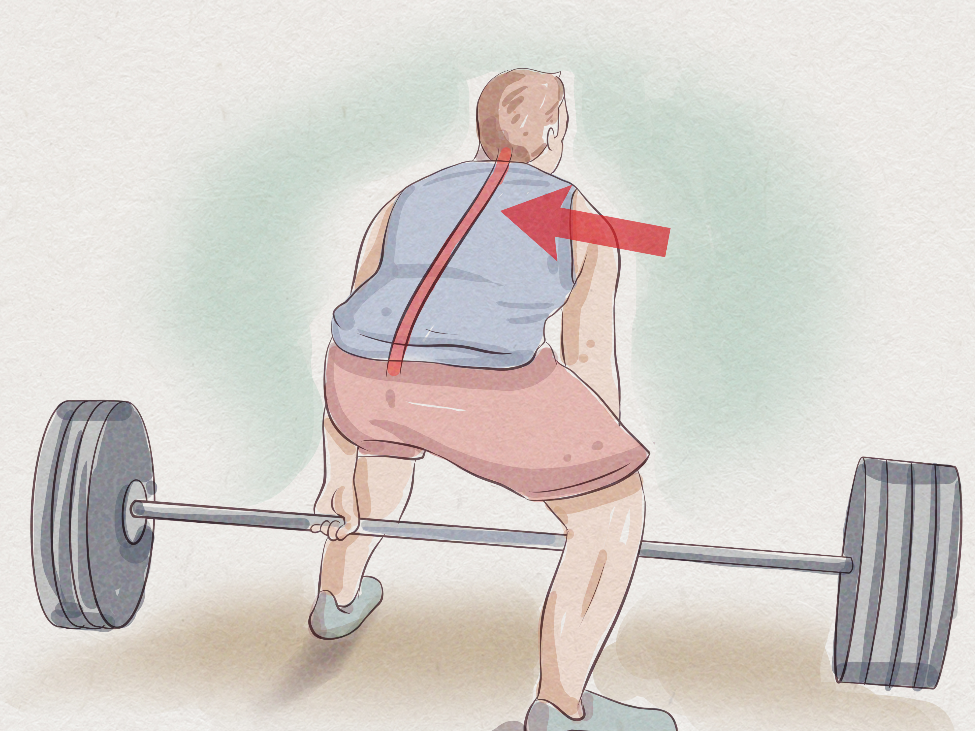 How To Do A Jefferson Deadlift 11 Steps With Pictures