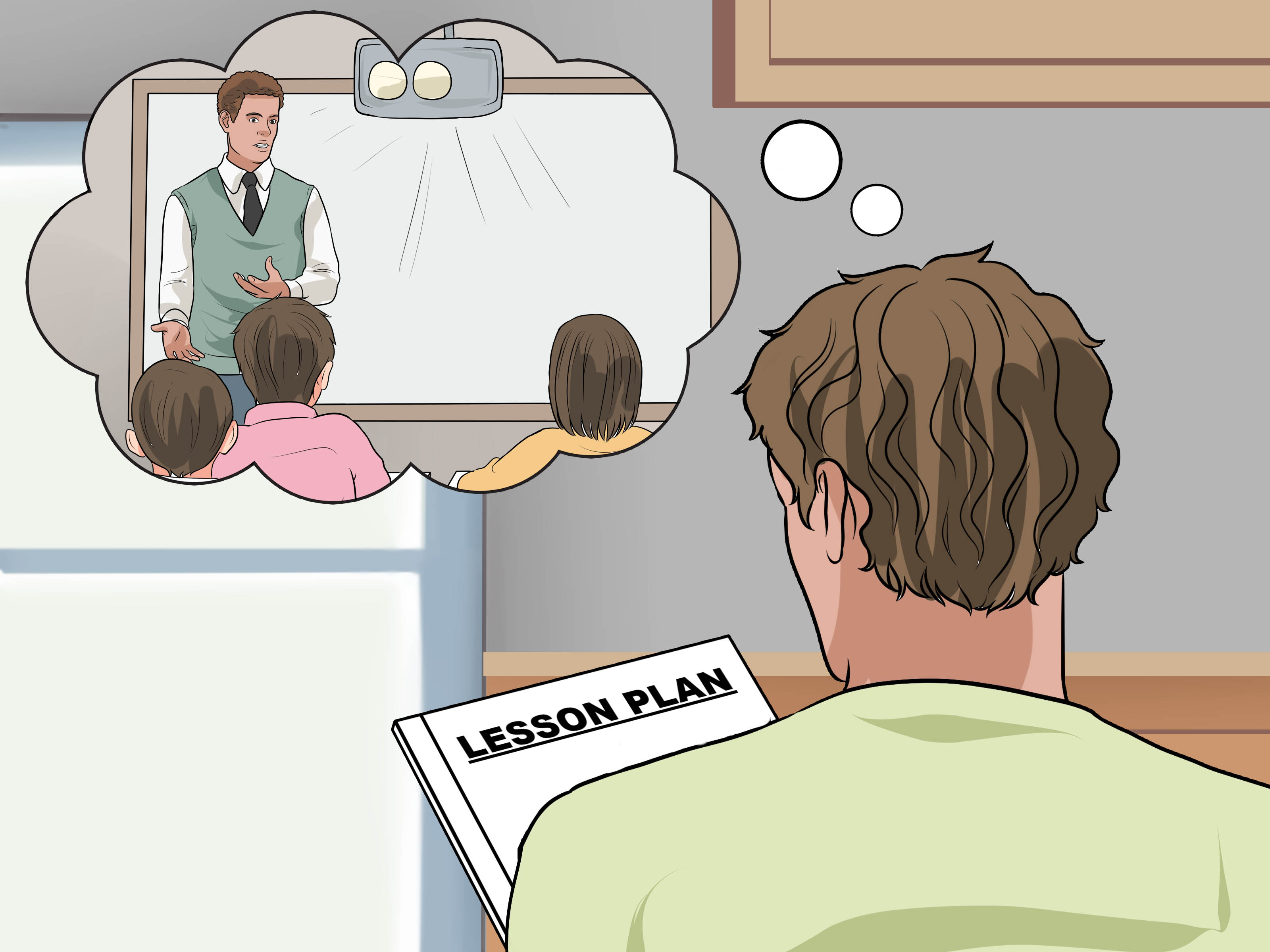 How To Write Lesson Plan Objectives With Pictures