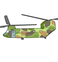 chinook helicopter diagram [ 3200 x 2400 Pixel ]