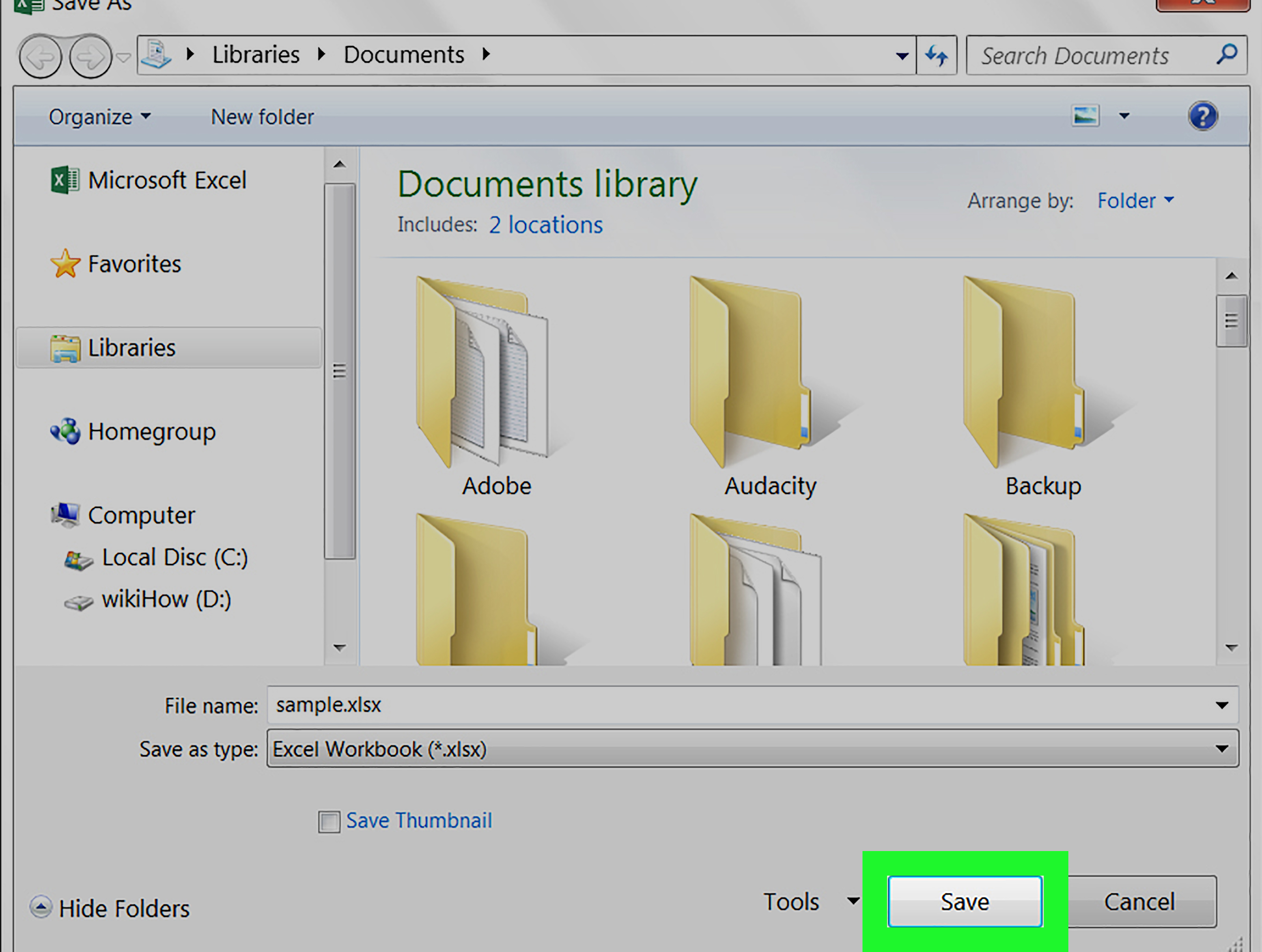 How To Convert Notepad To Excel 11 Steps With Pictures