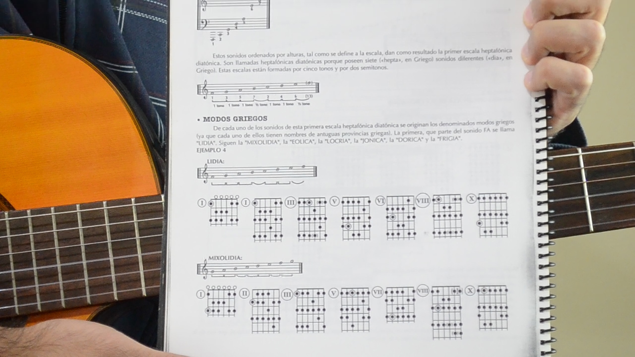 hight resolution of how to play the c major scale on guitar