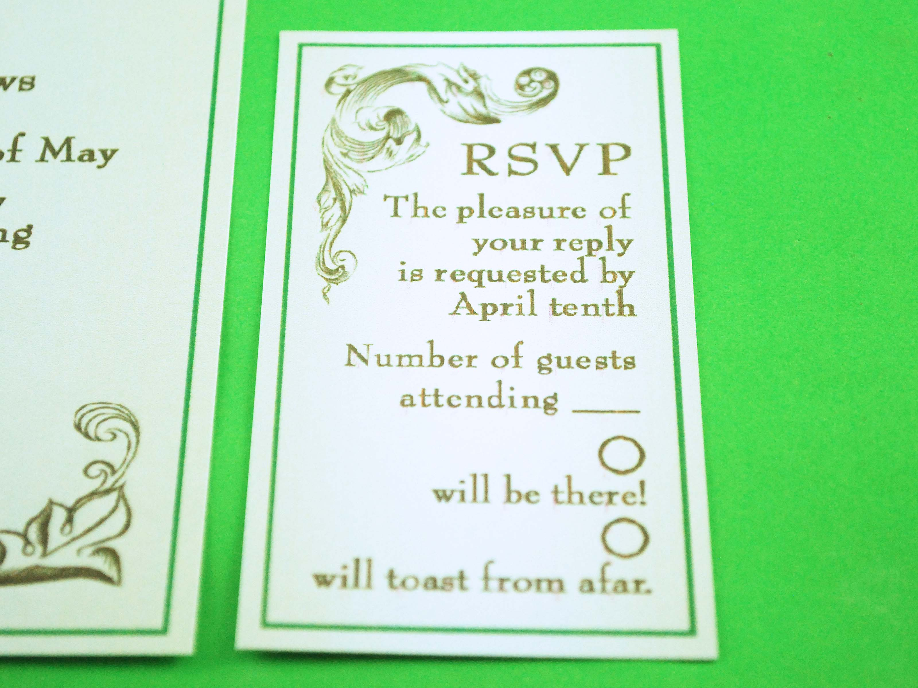 how to build an efficient invitation