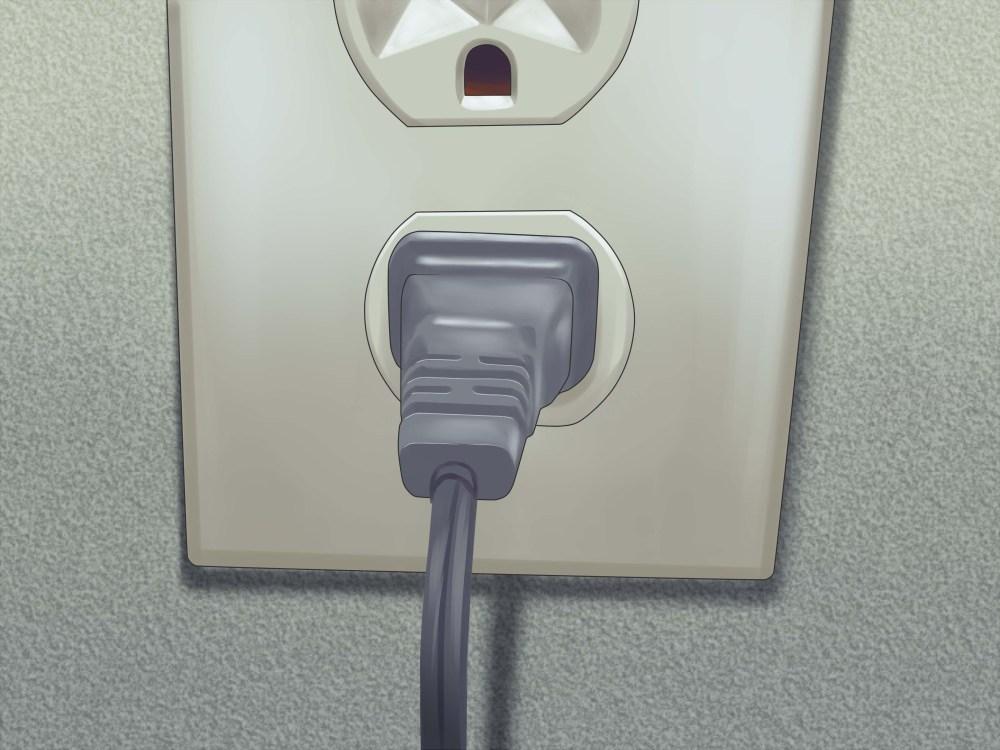 medium resolution of computer ac plug wiring
