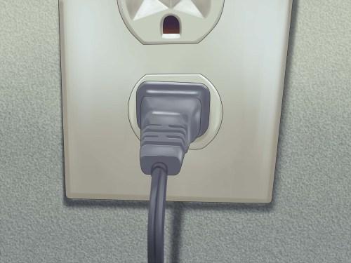 small resolution of computer ac plug wiring