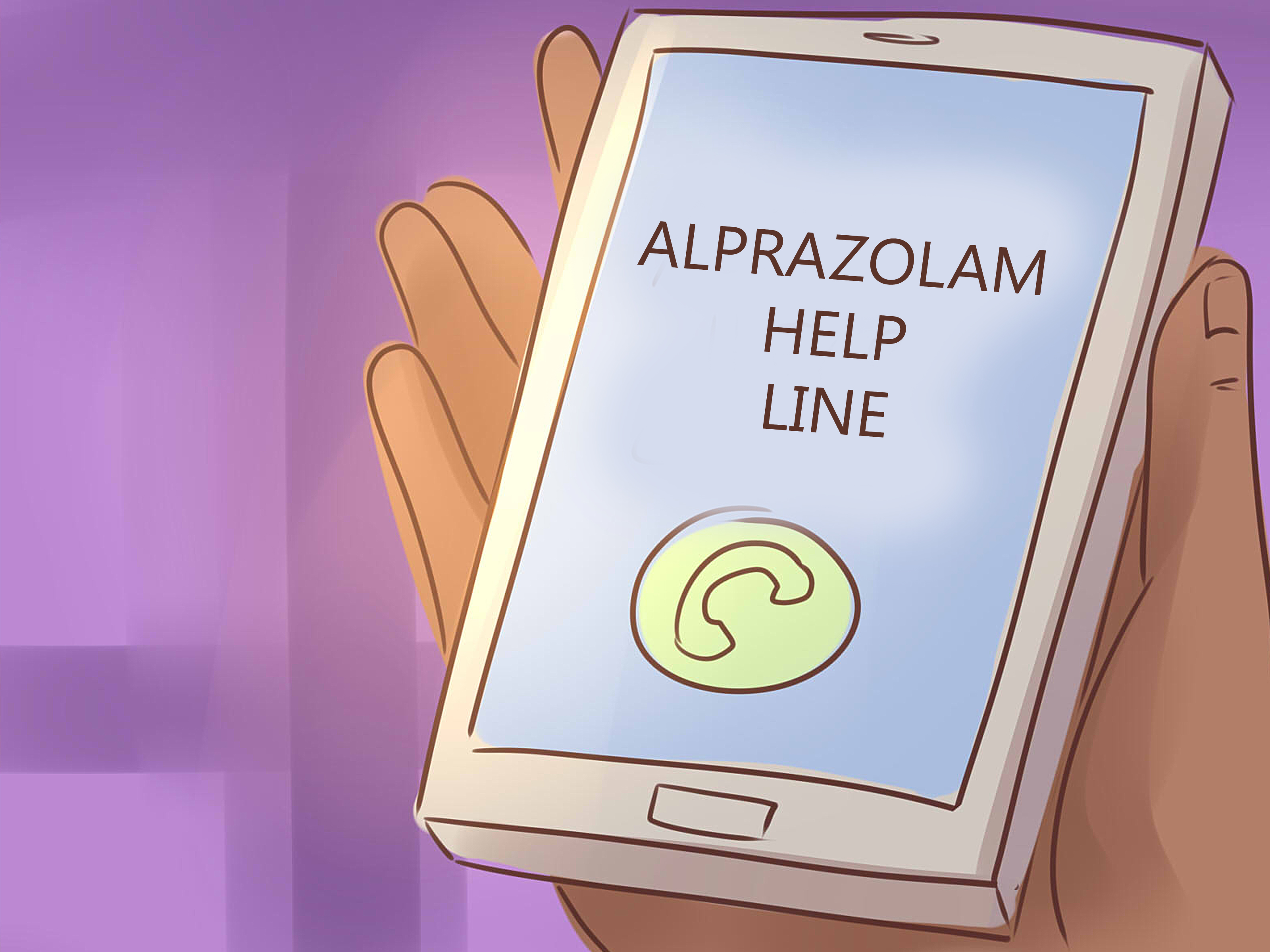 3 Ways to Deal with Alprazolam Side Effects  wikiHow
