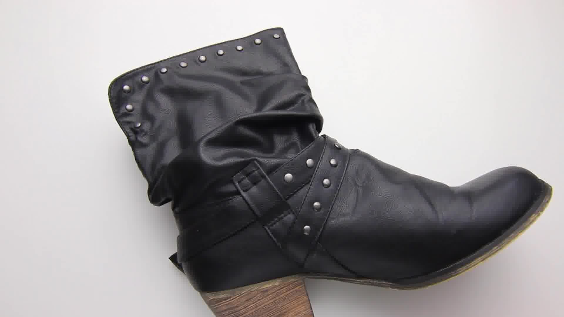 Cleaning How To Clean Leather Boots