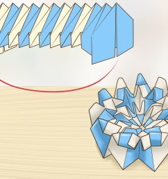 how to make origami fireworks [ 3200 x 2400 Pixel ]