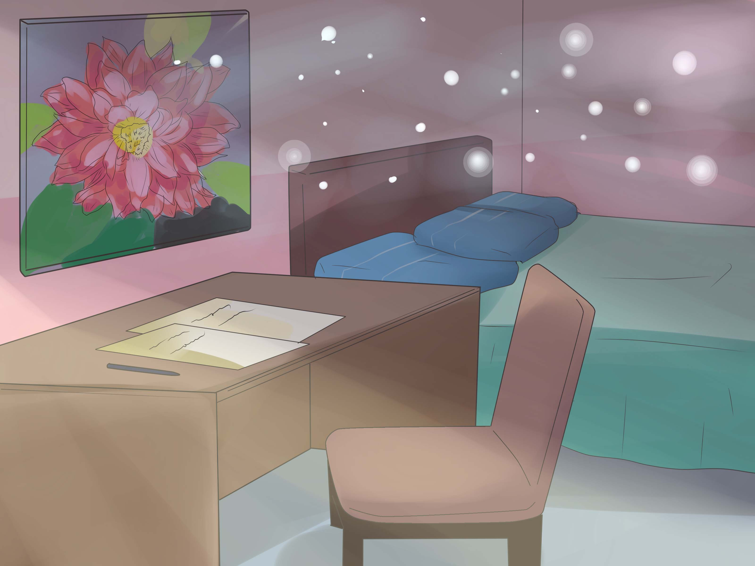 How to Make Your Room Look Cool 10 Steps with Pictures