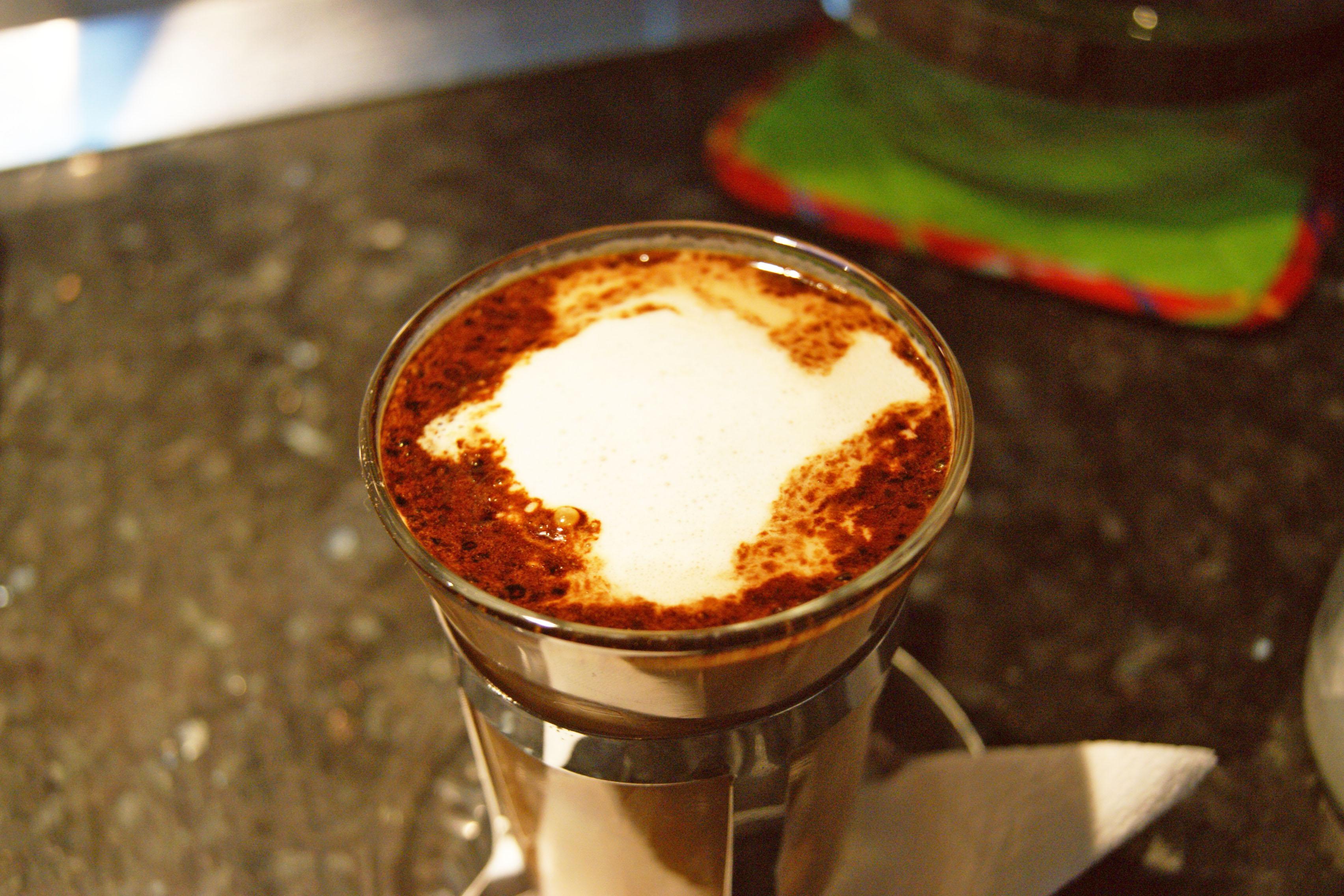 How to Make a Caramel Macchiato 12 Steps  wikiHow