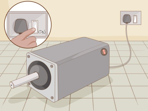 small resolution of how to rewind an electric motor