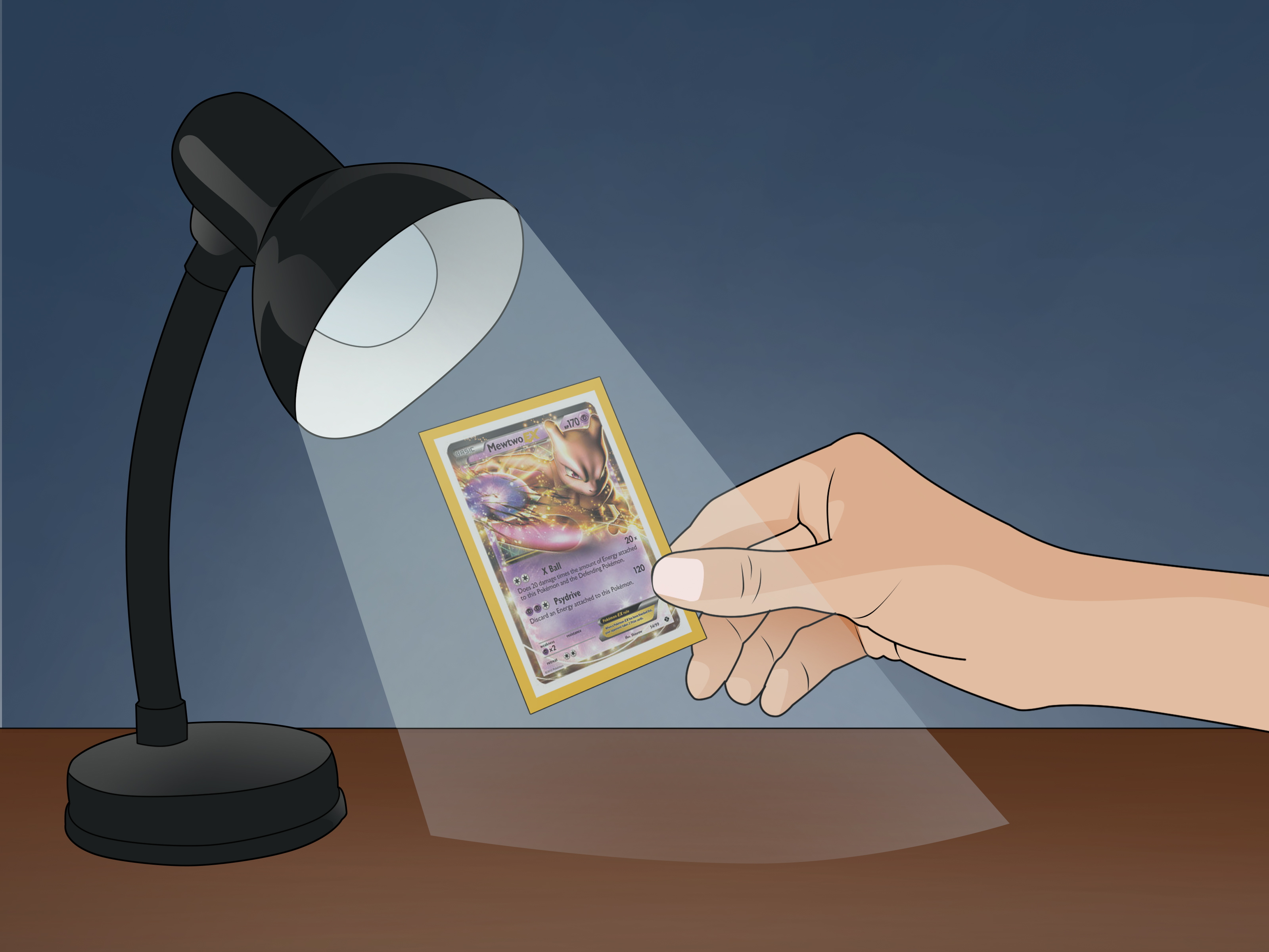 4 Ways to Collect Pokmon Cards  wikiHow