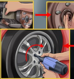 how to change wheel bearings [ 3200 x 2400 Pixel ]