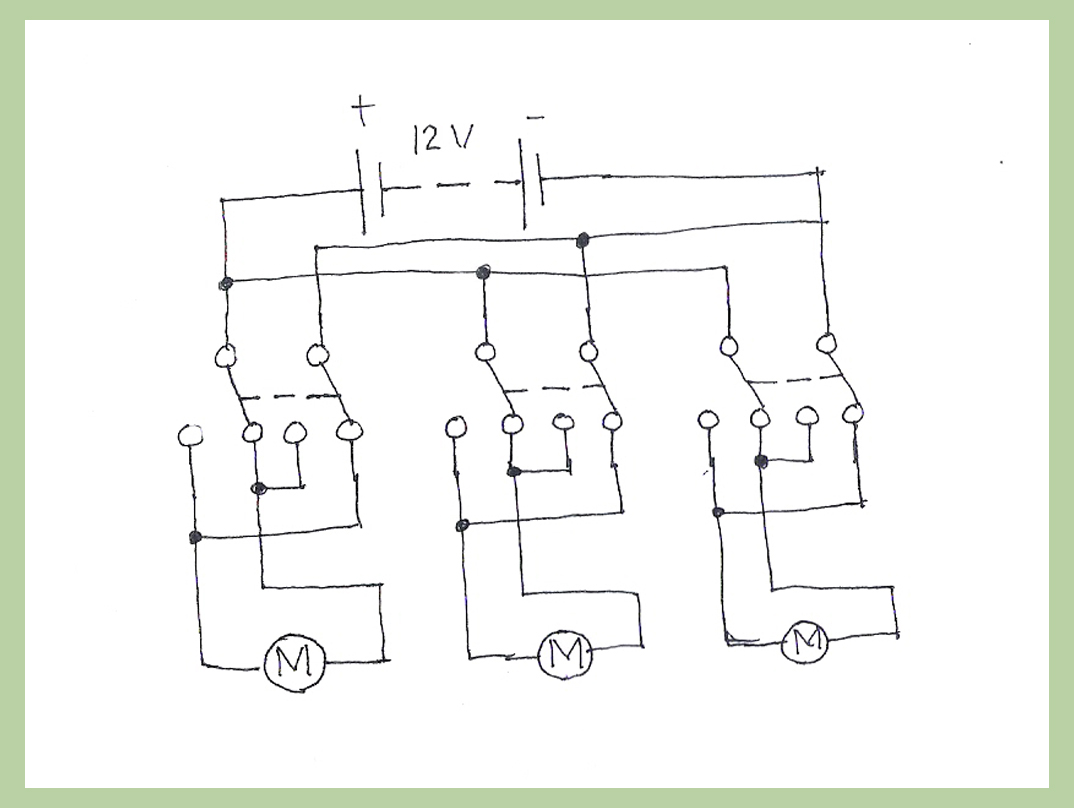 how to draw electrical wiring diagrams 5 pin relay diagram fog lights schematic  the readingrat