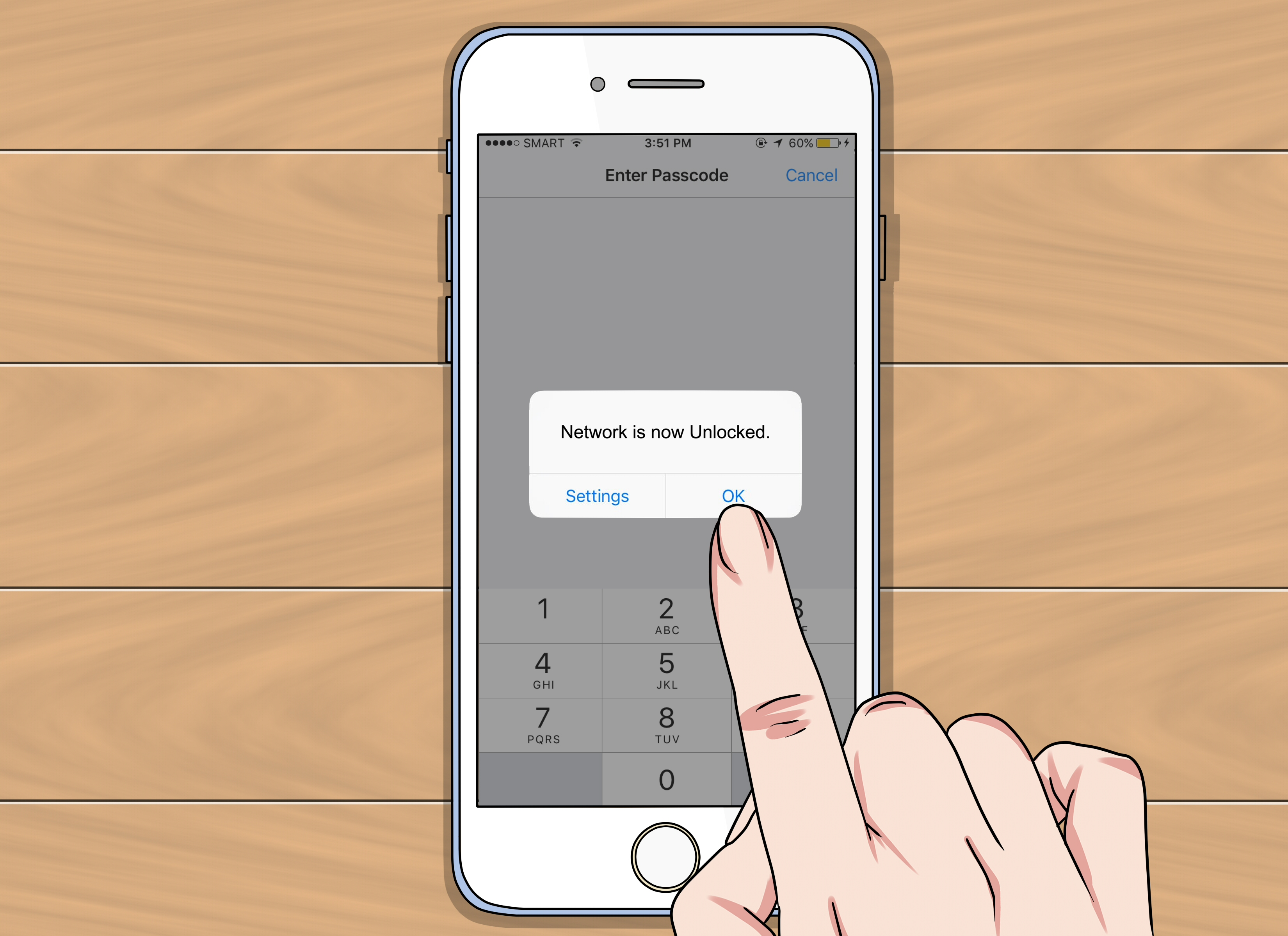 How to Carrier Unlock an iPhone 11 Steps with Pictures