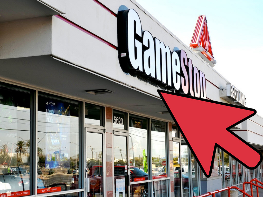 4 Ways To Get Lots Of Trade In Credit At Gamestop WikiHow