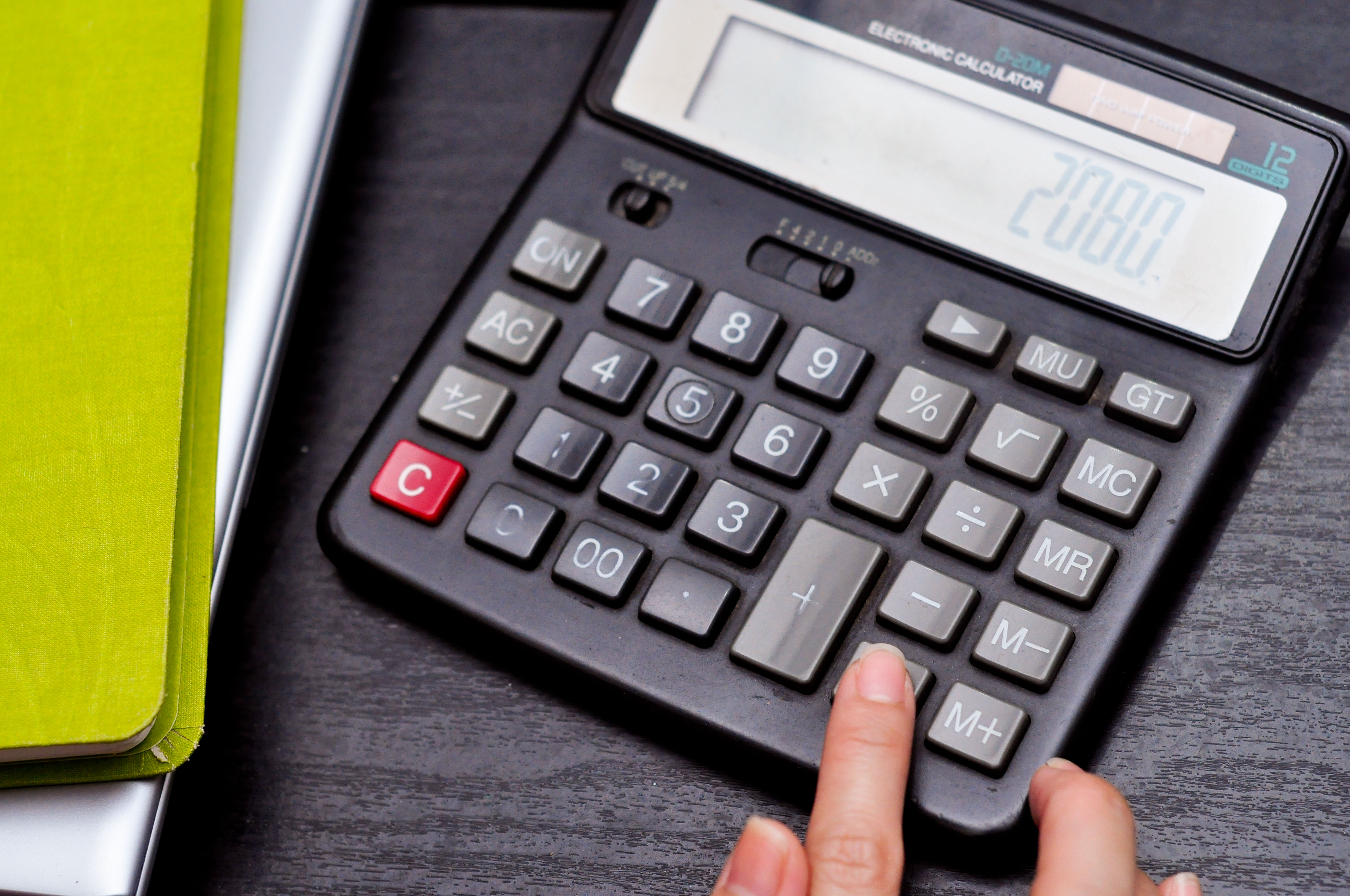 How To Calculate Annual Salary From Hourly Wage 4 Steps