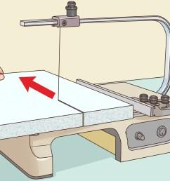 how to cut foam board [ 3200 x 2400 Pixel ]