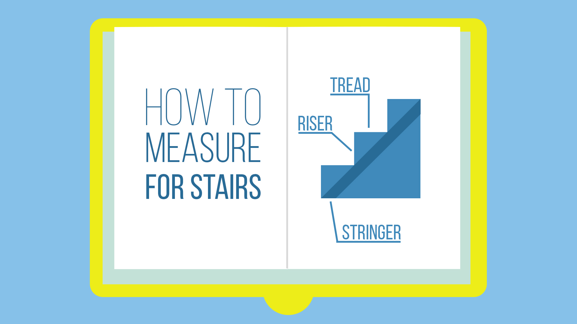 Measure Stairs For Carpet Ideas