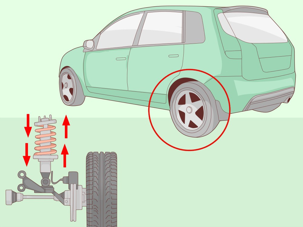 medium resolution of how to inspect your suspension system