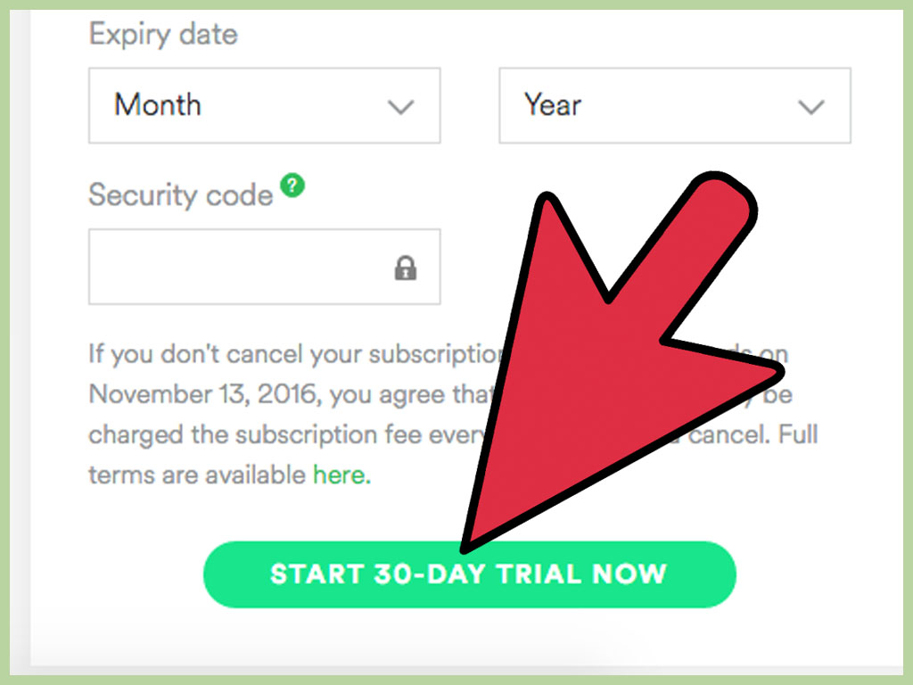 How to Get a Student Discount on Spotify 14 Steps with