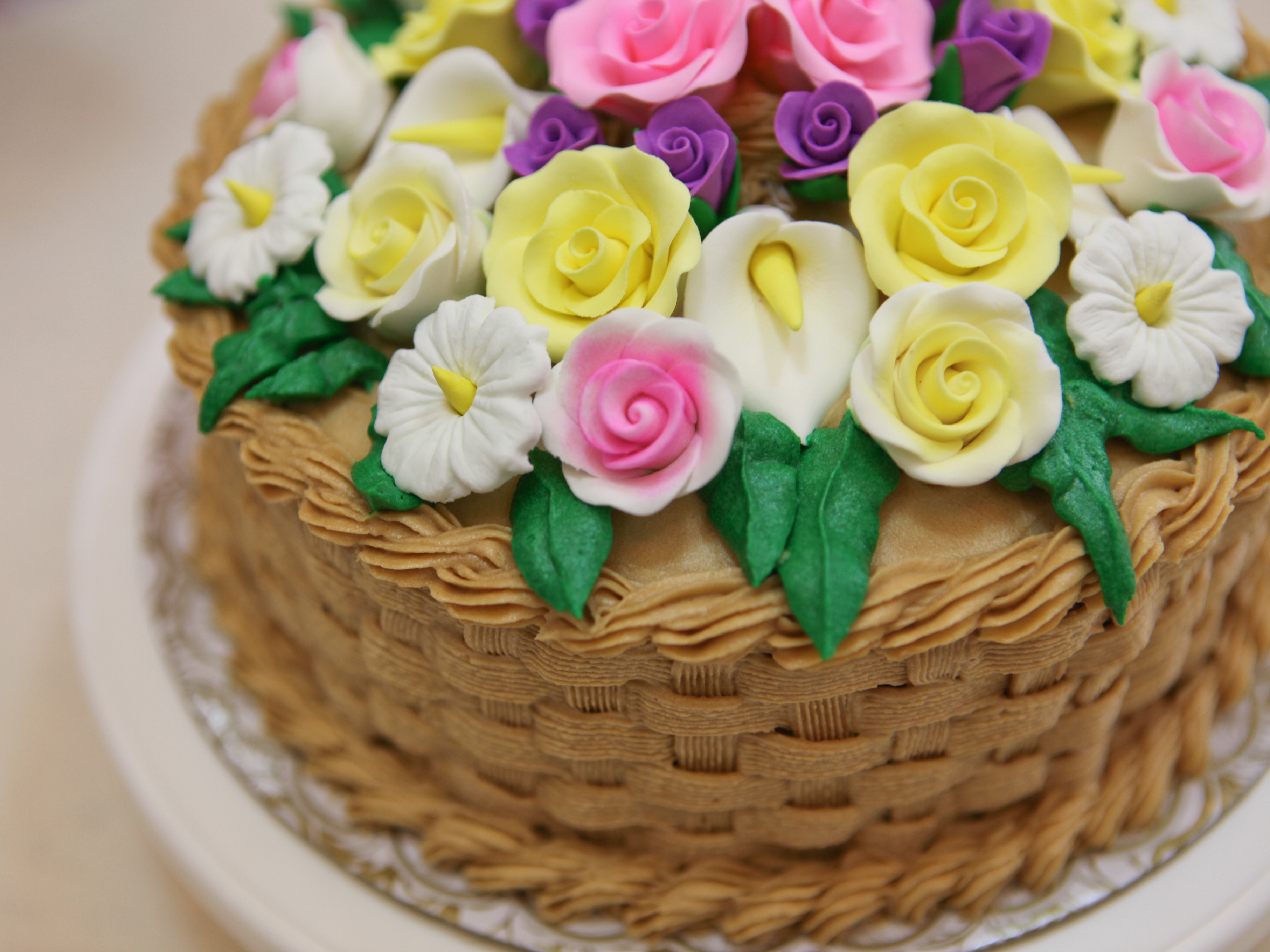 How To Learn About Common Cake Decorating Terms 7 Steps