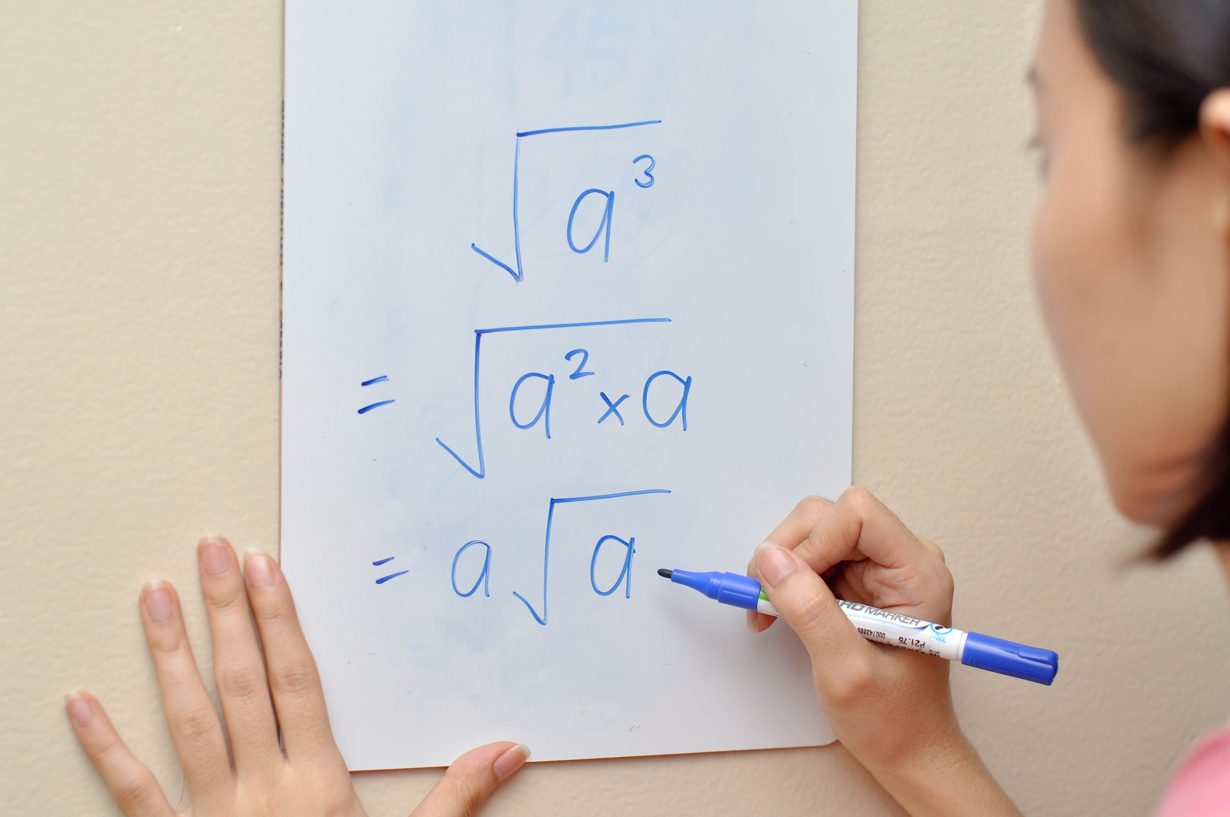 6 Ways To Simplify Radical Expressions