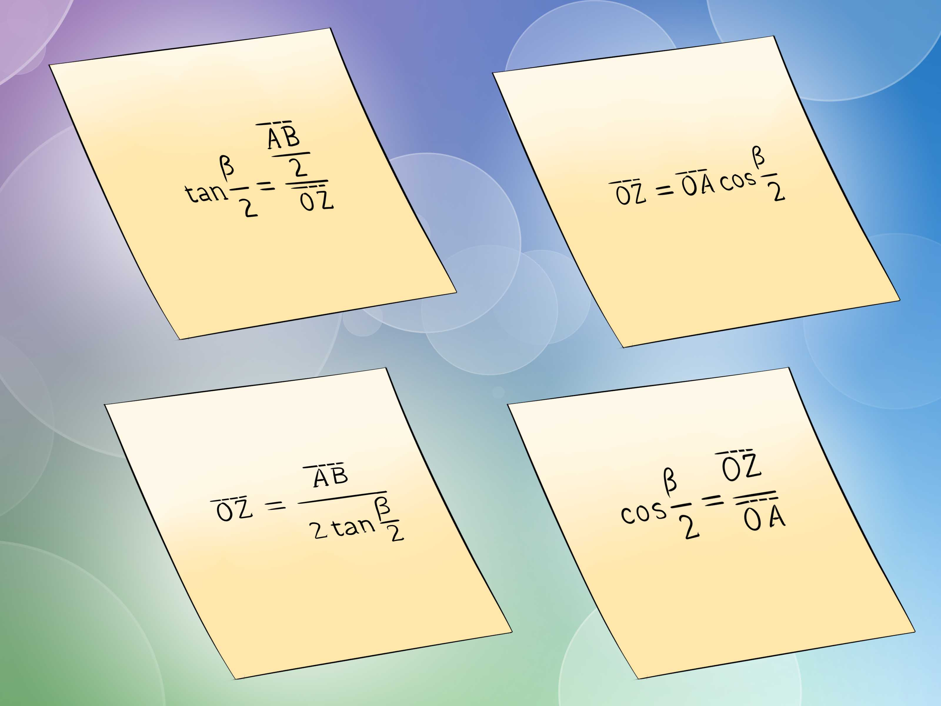How To Calculate The Apothem Of A Hexagon 9 Steps