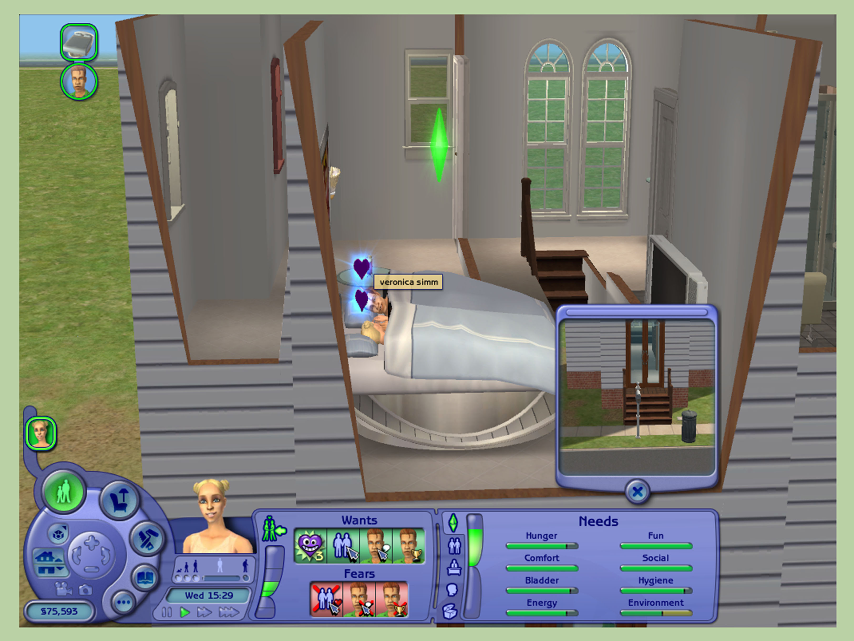 How to Have Twins on the Sims 2 Without Downloading 5 Steps