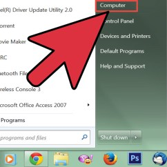 Sharepoint 2010 Site Diagram Human Eye Simple How To Connect A Using Webdav