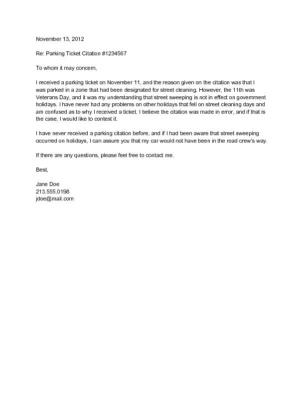 Joseph rose lake oswego woman forced to pay u0027phantom u0027 parking fine letter spiritdancerdesigns Image collections