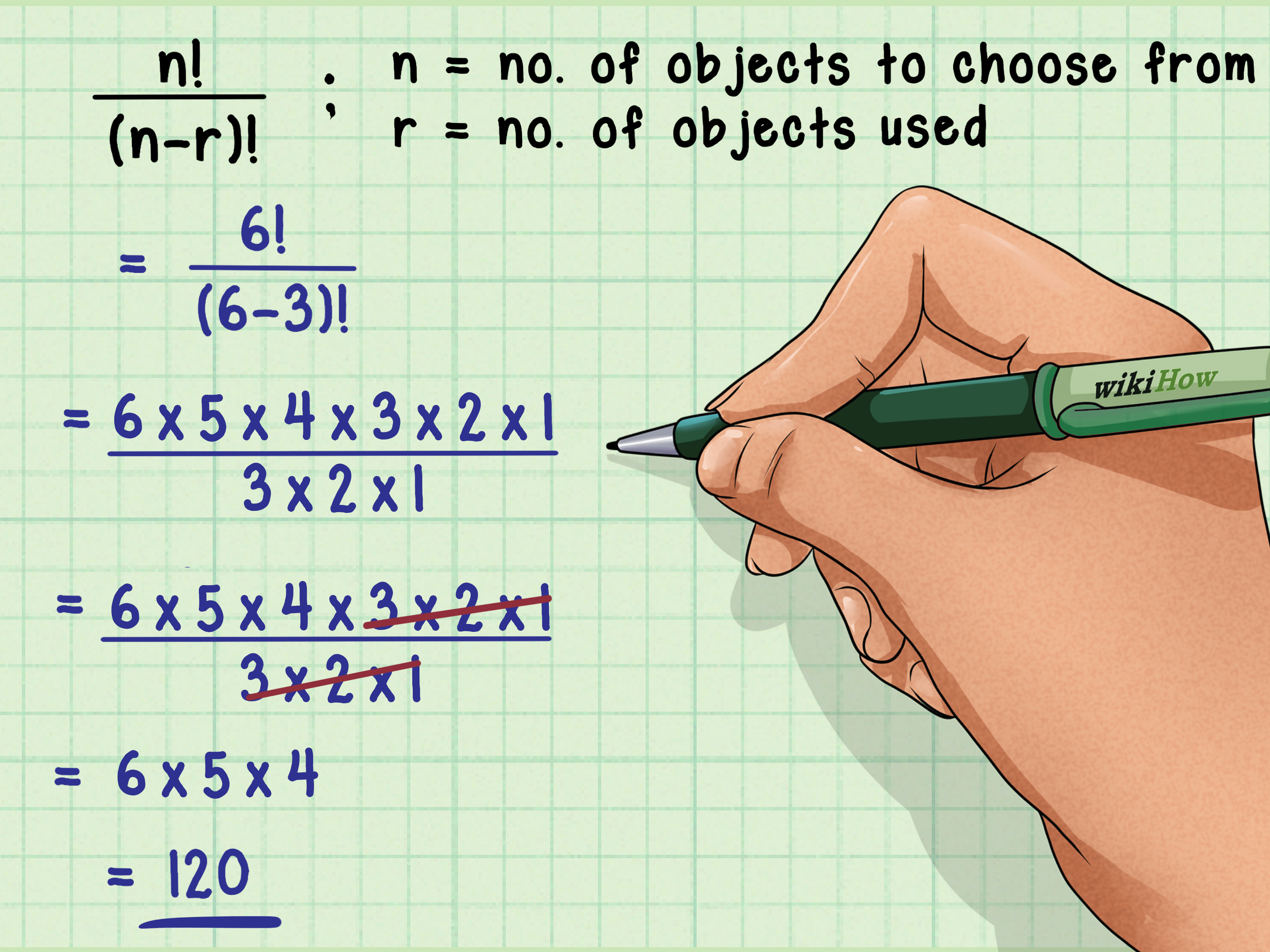 3 Ways to Do Factorials  wikiHow