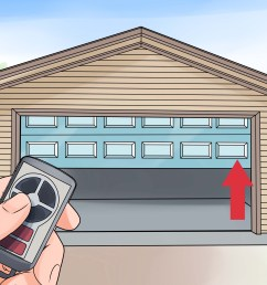 how to install a garage door opener [ 3200 x 2400 Pixel ]