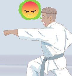 how to practice a kata [ 3200 x 2400 Pixel ]