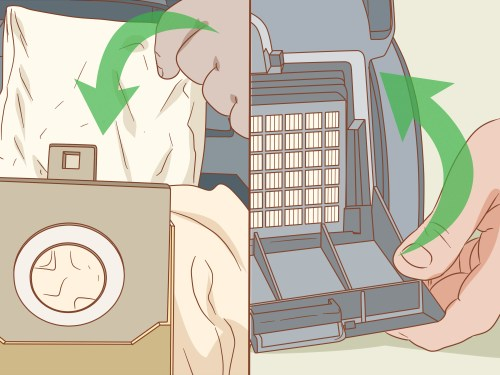 small resolution of how to fix a vacuum cleaner