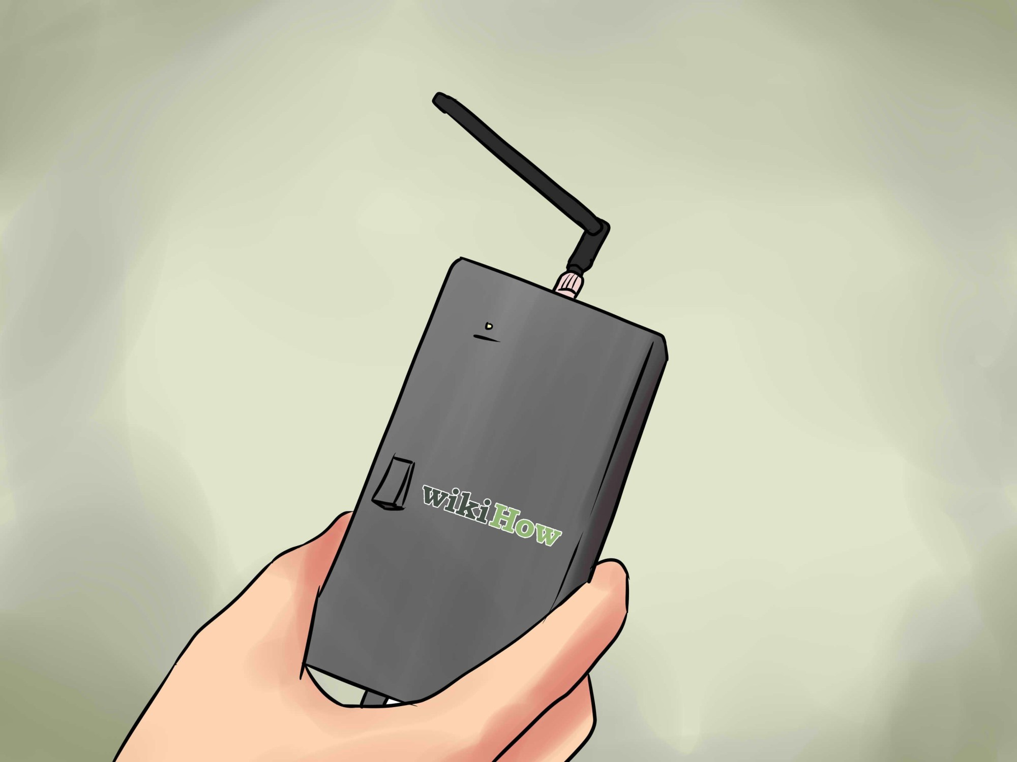hight resolution of how to make your own cell phone jammer