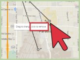 How To Measure Distance On Google Maps 13 Steps With