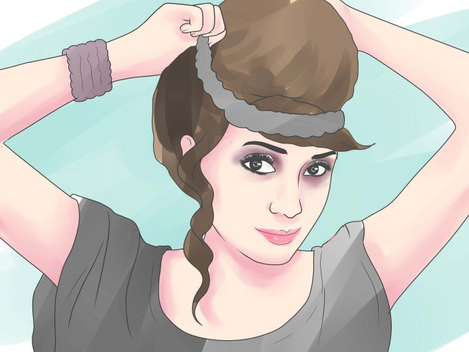Flapper Hairstyles Crossword
