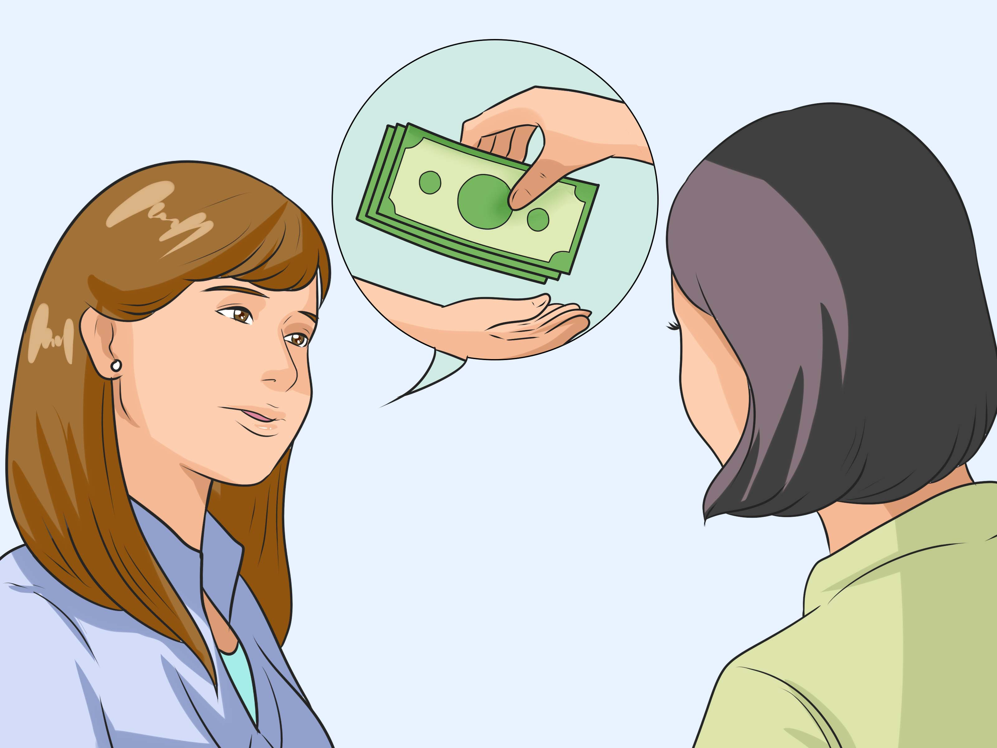 how to borrow money