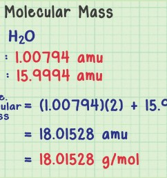 how to find average atomic mass [ 3200 x 2400 Pixel ]