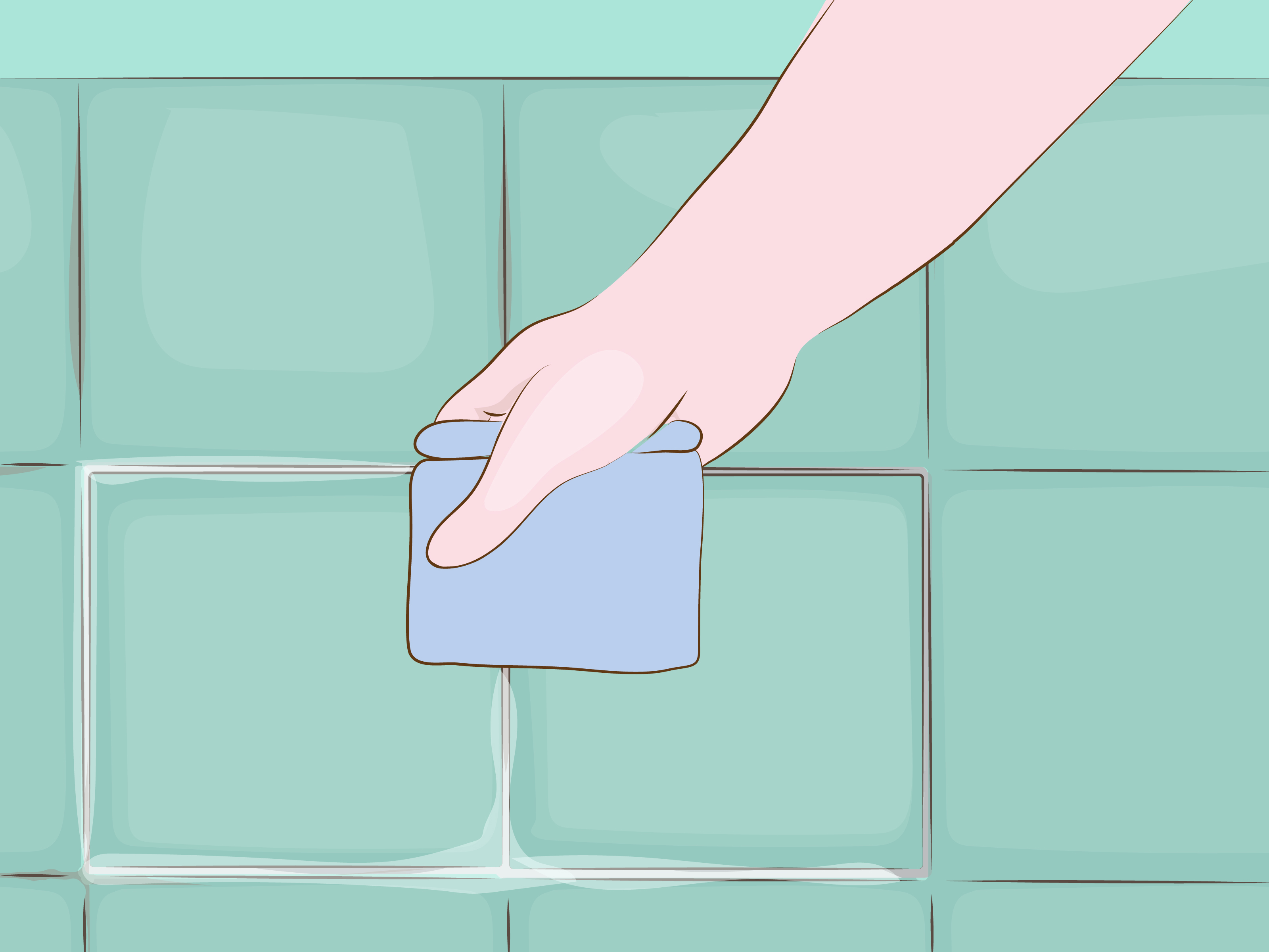 how to replace pool tiles 12 steps