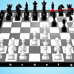 4 Way Chess Online Ge Dryer Motor Wiring Diagram How To Checkmate In 3 Moves 7 Steps With Pictures