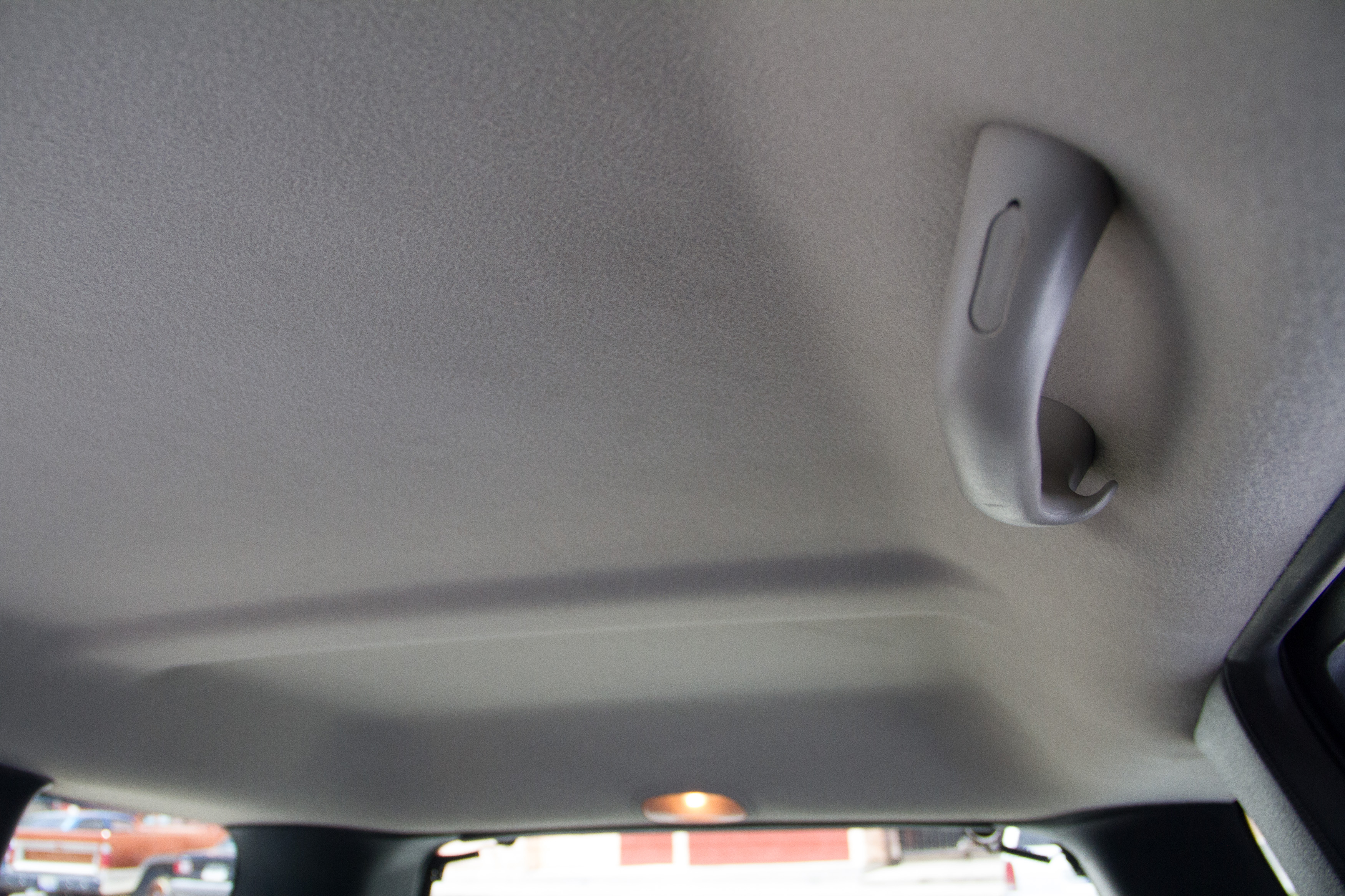 How to Clean a Car Ceiling 8 Steps with Pictures  wikiHow